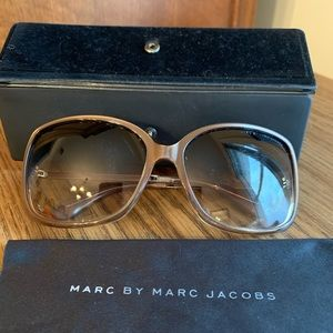 Marc by Marc Jacobs Sunglasses- MMJ 425/S